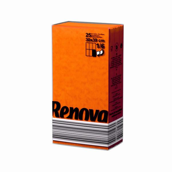 orange-paper-napkins