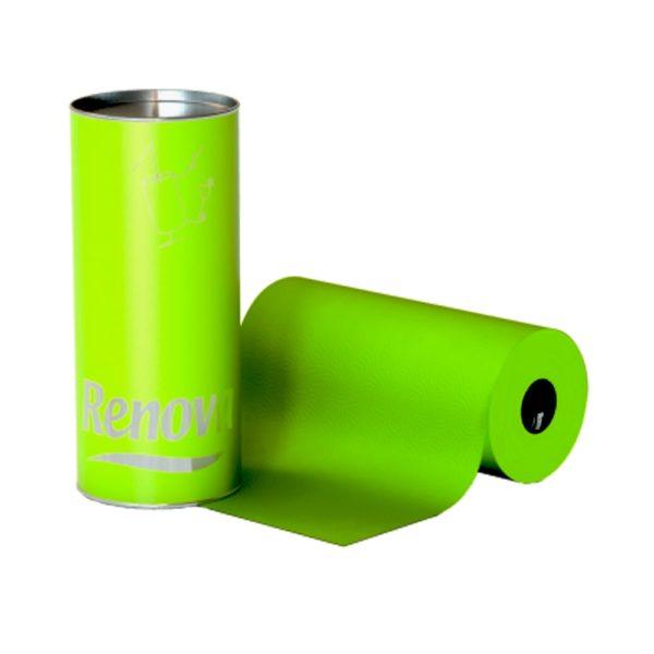 paper-towels-1rl-tube-green