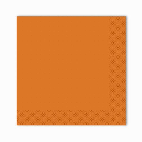 salfetka-bumazhnaya-24sm-1-sloj-oranzhevaya