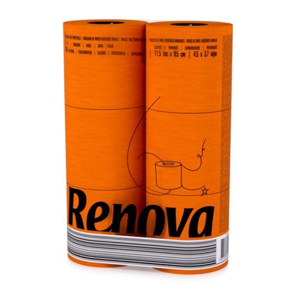 tualetnaya-bumaga-Renova-Orange-6-rolls