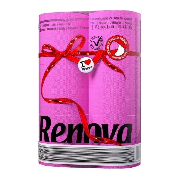 tualetnaya-bumaga-Renova-Red-Label-Fucsia-6-rolls