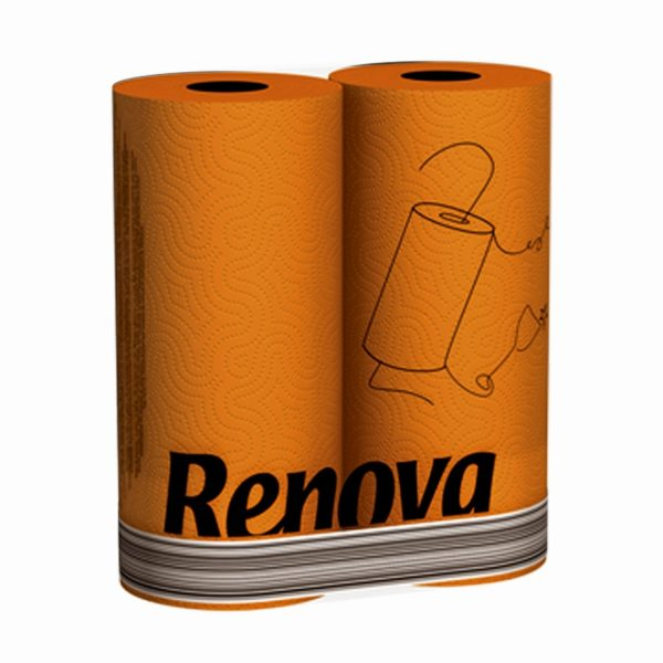 orange-paper-towels-2rolls