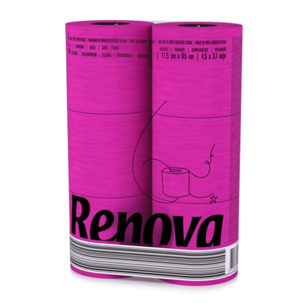 tualetnaya-bumaga-Renova-Fucsia-6-rolls