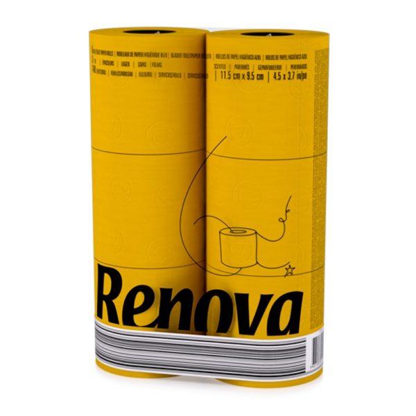 tualetnaya-bumaga-Renova-Yellow-6-rolls
