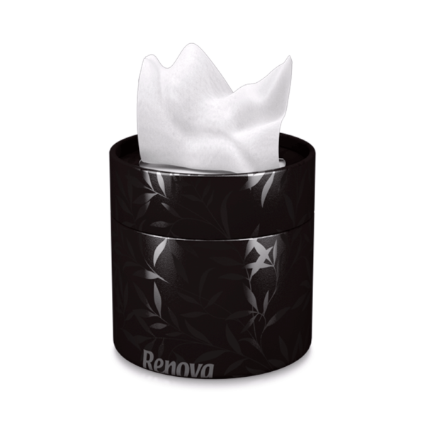 white-facial-tissues-black-box