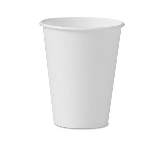 стакан белый 350мл